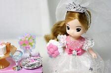 korean baby doll  Little Mimi  Wedding Party