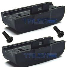 2x magnet holder for Dewalt 20V MAX DCF885B DCD98,5DCD980,DCD980L2 battery drill