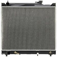 Radiator for 2000 Suzuki Grand Vitara ALL TYPES