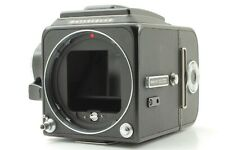 [ Excellent+5 ] Hasselblad 500CM C/M Black A12 Type II Body from JAPAN