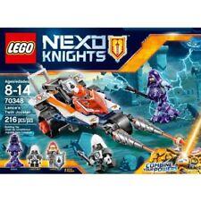 LEGO 70348 Lance's Twin Jouster Set