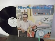 "T-Bone Walker Blues Band,Polydor PD 5521,""Fly Walker Airlines"",PROMO,blues,Mint"