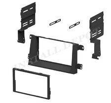 ★ HONDA RIDGELINE STEREO RADIO DASH KIT DOUBLE DIN INSTALLATION MOUNT TRIM ★