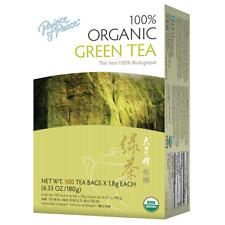 Prince of Peace-Organic Green Tea,  ( 100 BAG )