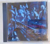 BLUES ANTHOLOGY ~ Various ~ CD ALBUM