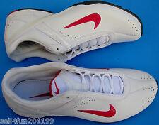 New B Grade Nike Air Cardio III Leather 408069 102 Women Size 8 Very Rare