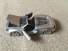 Jada Toys No.91993 Porsche Carrera GT Car - Scale 1:24
