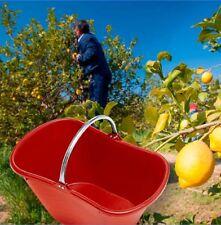 Raccoglitore di frutta ad alta quota Senza palo 1 Raccoglitore di materia p B3V0