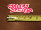 Sticky Bumps Surf Wax Sticker Surfing Board Surfer 4 Colors You Choose ONE Decal