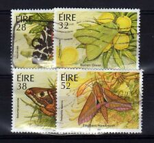 IRLANDE - EIRE Yvert n° 864/867 oblitéré
