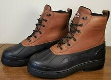 49e8bd81610 Iron Age Boots for Men with Steel Toe for sale | eBay