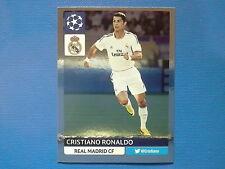 Panini Champions League 2013 - 2014 N.322 Ronaldo Real Madrid