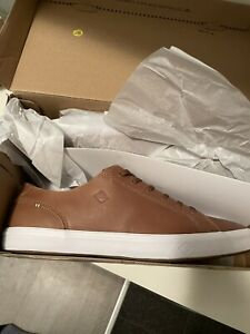 Mens Sperry Stripper 2 Size 13 Us Brown Leather