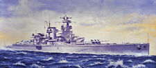 Italeri Models 1/720 Admiral Scheer