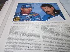 Formel 1 Archiv 4 Menschen 4070 Joan Villadelprat Team Manager