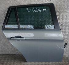 BMW SERIE 3 e90 e90n LCI Porta Posteriore Sinistro N//S sparkling graphite Metallizzato-a22