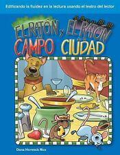 Rat�n del Campo y el Rat�n de la Ciudad
