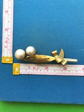Jewellery Brooch (z1) Vintage Art Deco