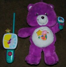 """Care Bear 12"""" Hide and Seek Surprise Bear Used but excellent condition."""