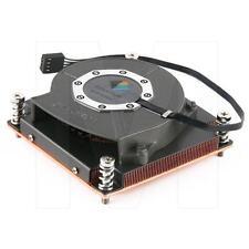Dynatron R16 1U CPU Cooler w/ Vapor Chamber, Intel LGA 2011, i7, Xeon, Socket R