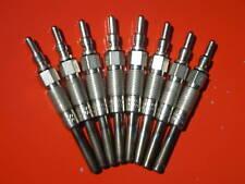 Ford 7.3 7.3L Diesel Glowplugs Glow Plugs 1988-1994 F350 F250 (Set of 8)