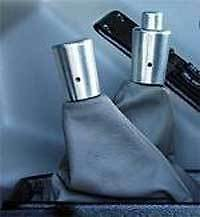AM General Hummer H1 Billet Aluminum Shifter Knob Set