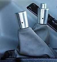 AM General Hummer H1 Billet Aluminum Shifter Knob Set