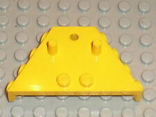 LEGO vintage train yellow tipper end 3145 / sets 725 180 951 856 378 387 662 911