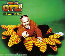 DJ OTZI - Do Wah Diddy (UK 3 Track CD Single Part 1)