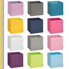 (Storanda) Aufbewahrungsbox MIO | Extra Stabil | Faltbox | 33x33x33 cm | Neuware