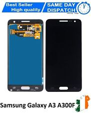 For Samsung Galaxy A3 A300f  LCD Touch Screen  Replacement  Assembly Black