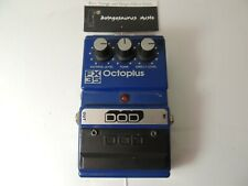 Vintage DOD FX35 Octoplus Octave Effects Pedal Free USA Shipping
