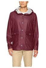 Herschel Supply Co. Men's Forecast Parka- Windsor Wine