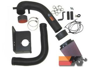 K&N Air Intake System For RENAULT LAGUNA I L4-2.0L F/I, 1997-2001 57I-6511
