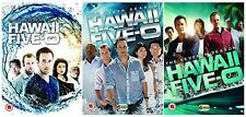 HAWAII FIVE-0 SEASON 1-7 COMPLETE DVD COLLECTION UK Release New Sealed R2