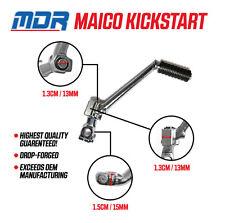 MDR Pro Series Maico Kick Start Pedal 250 400 440 490 1975 - 1982