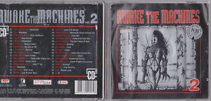 Awake The Machines Vol. 2 2CD (1999) * EAN 8016670005728