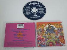 Massive Attack/no protection (circa wbrcd 3 7243 8 40290 2 9) CD Album
