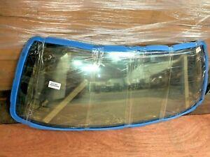 NEW GENUINE LEXUS 6810548901 RX300 (99-01) BACK GLASS S/A REAR  68105-48901-HOU
