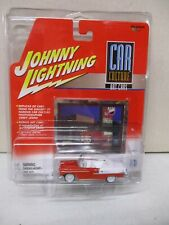 Johnny Lightning White Lightning Car Culture 1955 Chevy Bel Air (1)