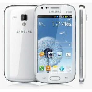 Original Android 4.0'' Samsung Galaxy S Duos 2 S7582 3G Wifi 4GB ROM Unlocked