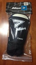Mitre Lazer Shin Guards - Youth Size - Small