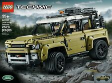 LEGO TECHNIC Land Rover Defender 42110 NEW