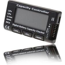 RC CellMeter-7 Digital Battery Capacity Test Checker LiPo LiFe Li-ion NiMH Nicd