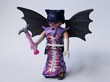 Playmobil Enveloppes Surprise Série 14 Réf 9444 Figurine Femme Vampire,