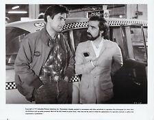 Robert de Niro Martin Scorcese Taxi Driver Original Vintage 1976