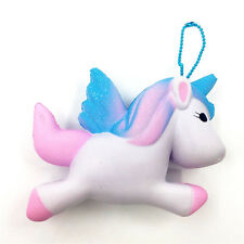 11.5CM Cute Unicorn Squishy Jumbo Slow Rising Collectibles Soft Squeeze Toy