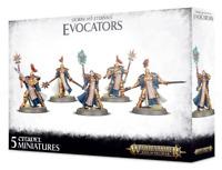 Evocators Stormcast Eternals Warhammer Age of Sigmar