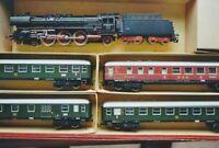 Märklin Zugpackung 3148 komplett aus dem Jahr 1960 Rarität siehe Bilder