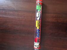 Rare Matchbox Cars 5 Pack Tube School Spirit Tube 2001 Mattel